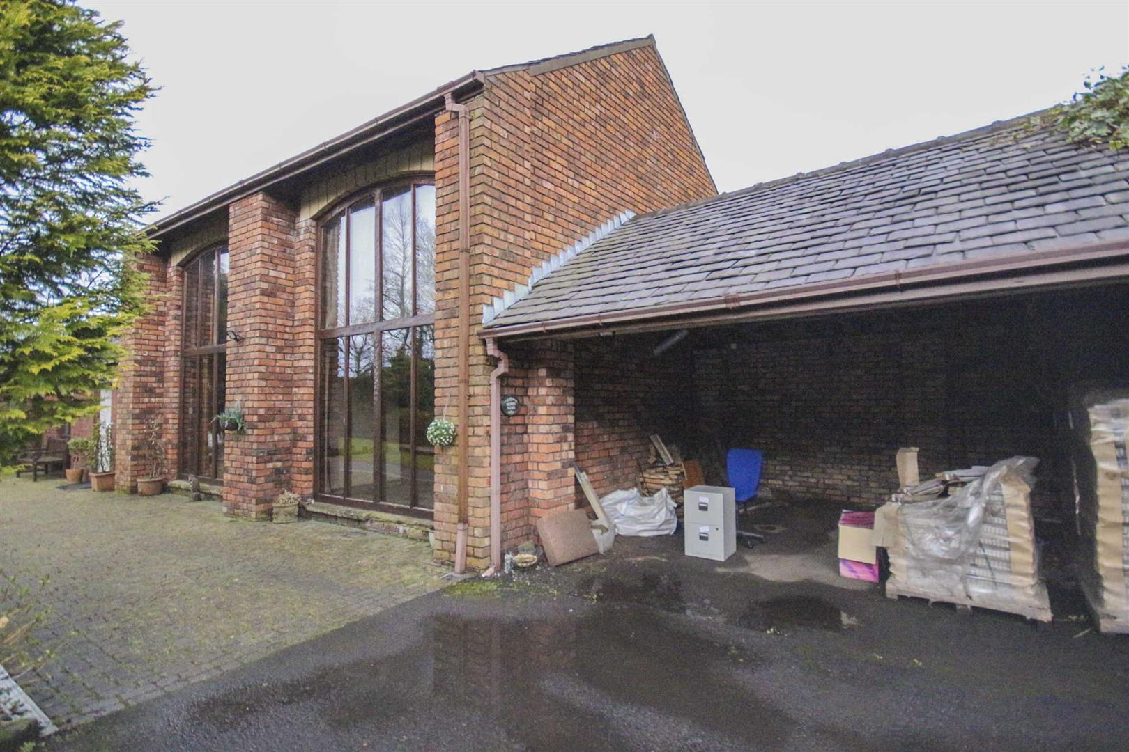 3 Bedroom Barn Conversion For Sale - Image 28